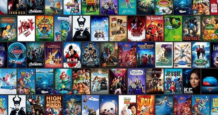Disney+ gratis proefperiode