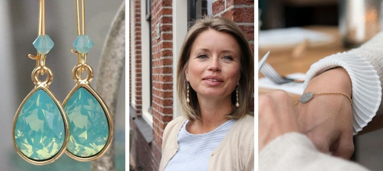 erlinde kramer jewels with flair 2 - Girlboss interview met Erlinde Kramer van Jewels with Flair