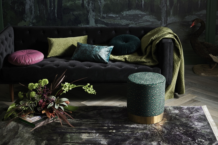 essenza home herfst winter 2019 2 - Interieur | ESSENZA herfst/winter 2019 collectie