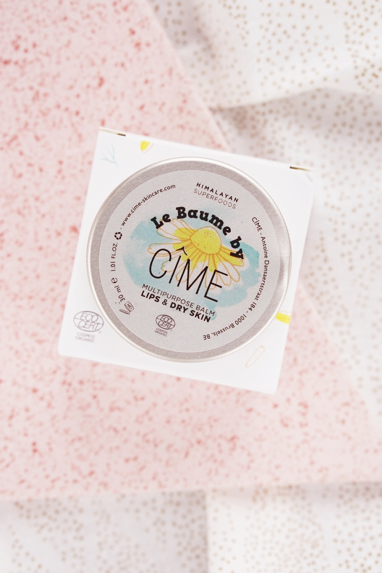 le baume by cime review 2 - Skin saver | Le Baume by CIME