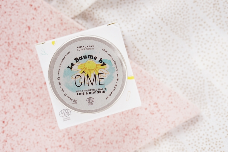 le baume by cime review 3 - Skin saver | Le Baume by CIME