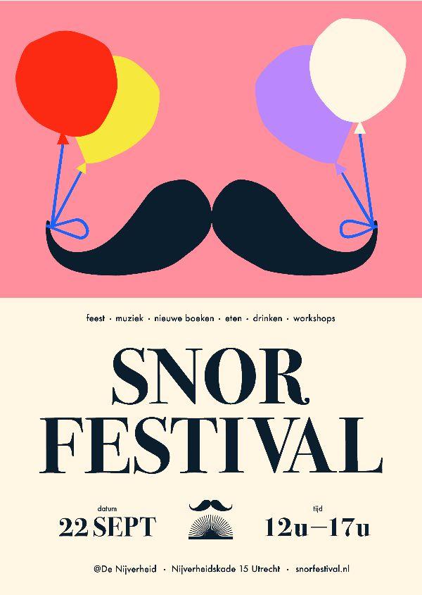 snorfestival najaar 2019 1 - Uit tip | Snorfestival najaar 2019