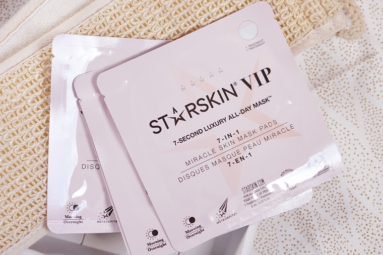 starskin vip 7 second luxury all day mask 2 - Love it! | Starskin VIP 7 second luxury all-day mask