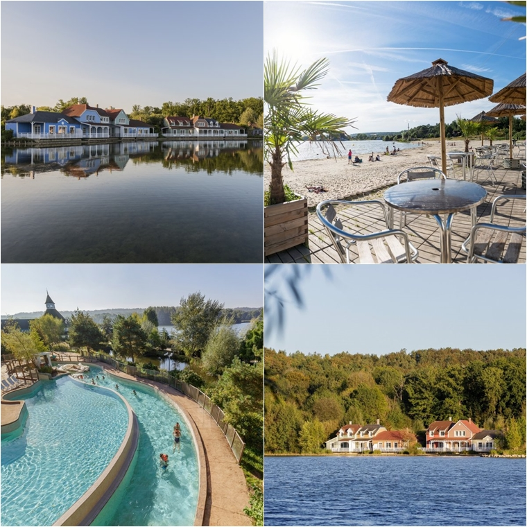 Center Parcs Le Lac d'Ailette ervaring / review