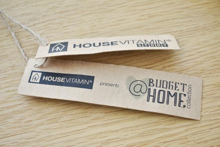housevitamin budgethome collectie