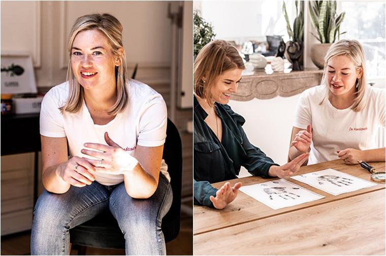 selfcare kaartendeck Melissa Kamstra De Handcoach