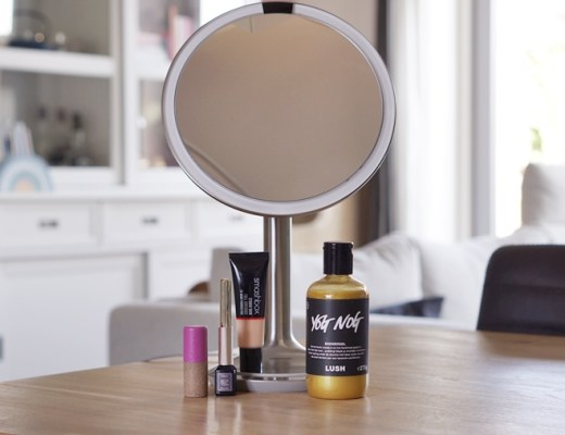 beauty favorieten oktober 2019