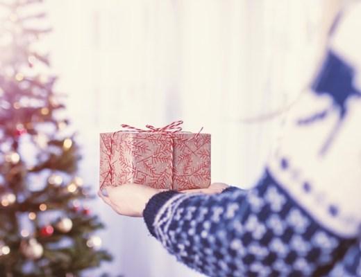 Kerstpakket actie