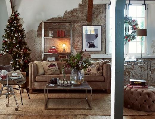 Rivièra Maison Christmas collectie 2019 (Kerst)