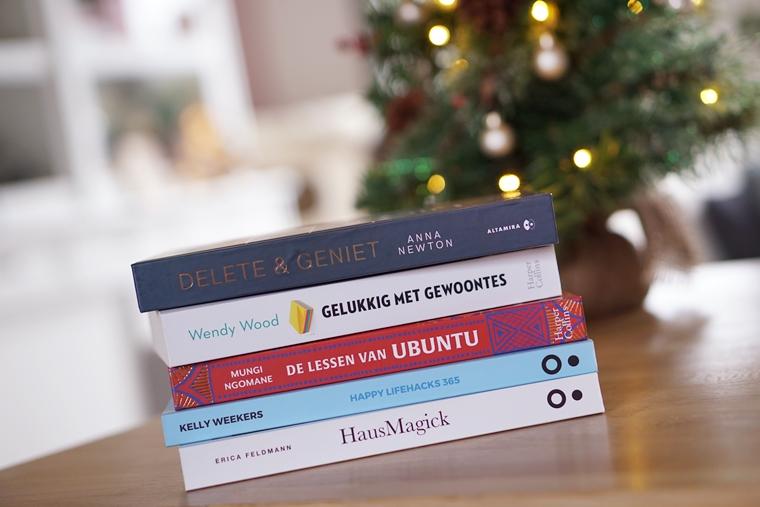 feel good boeken lifestyle persoonlijke ontwikkeling 1 - Holiday Gift Guide | Nieuwe must read feel good boeken
