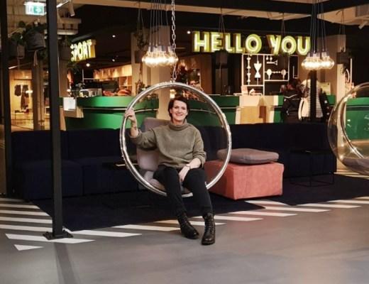 HUP hotel Mierlo ervaring/blog