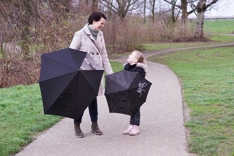 senz paraplu guz 2 - Mini & Me | Twinnen met de nieuwe Senz x Studio Koosje paraplu's