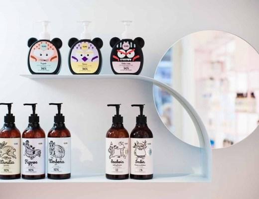 yope natuurlijke beautyproducten