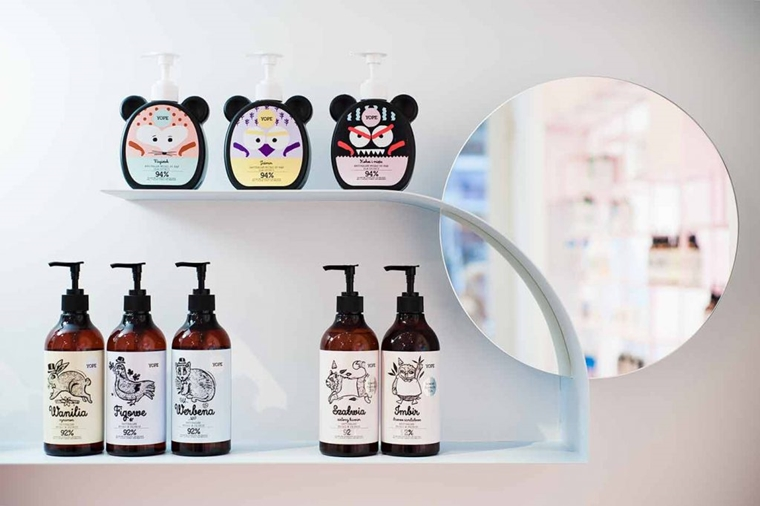 yope producten ervaring 3 - Natural beauty brand | Yope