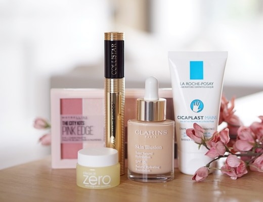 beauty aanraders januari