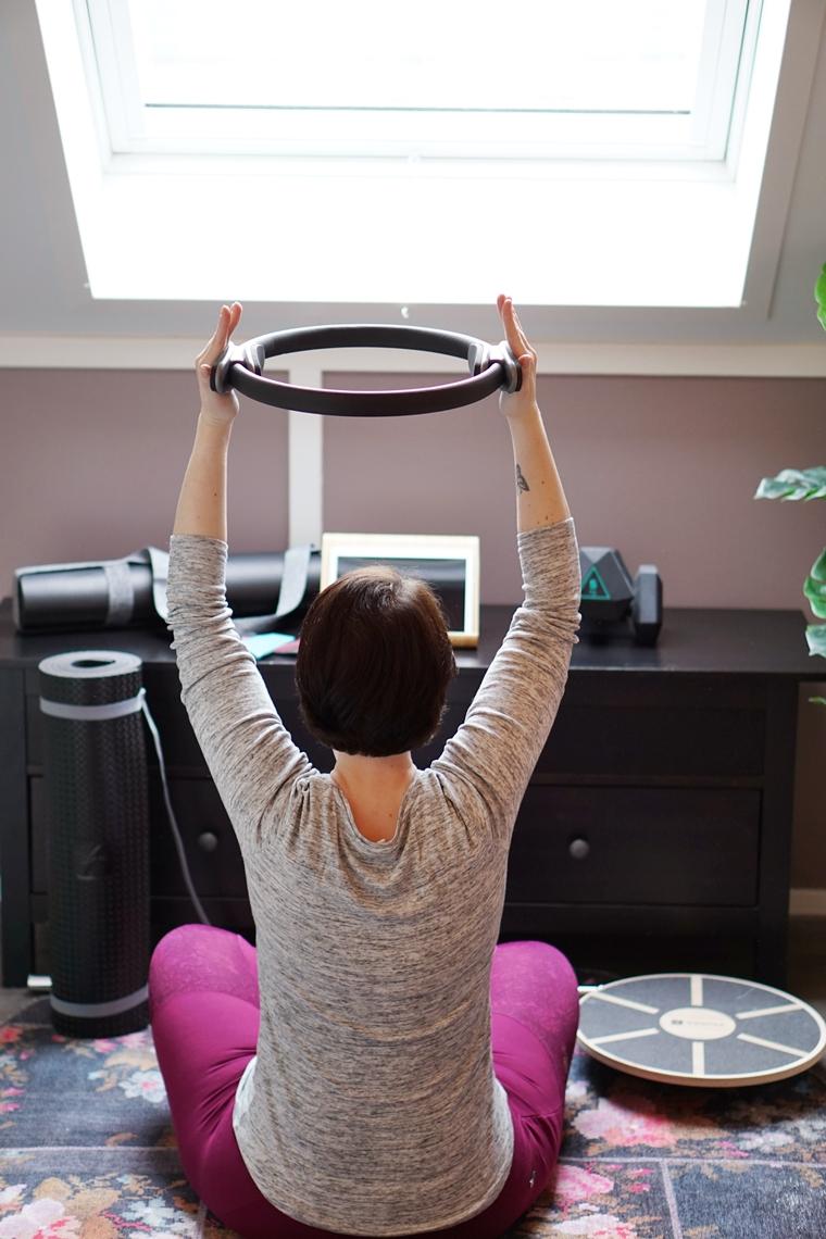 decathlon winactie 4 - Home | Een eigen sporthoekje in huis
