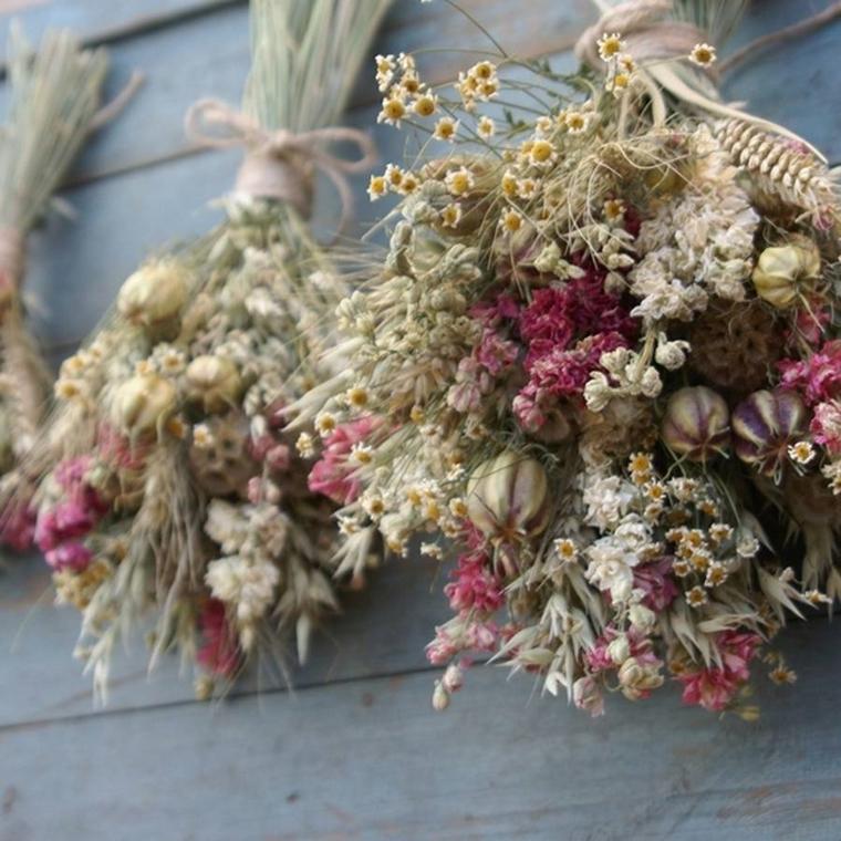 droogbloemen inspiratie tips 2 - On Trend | Droogbloemen in huis