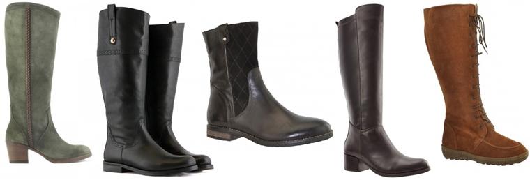 laarzenwinkel 5 - Webshop tip | Laarzen voor iedere schoenmaat en kuitmaat
