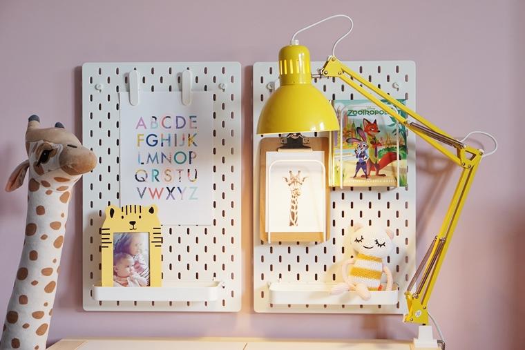 speelhoekje kinderen inspiratie 3 - Home | Een nieuw speelhoekje voor de meiden