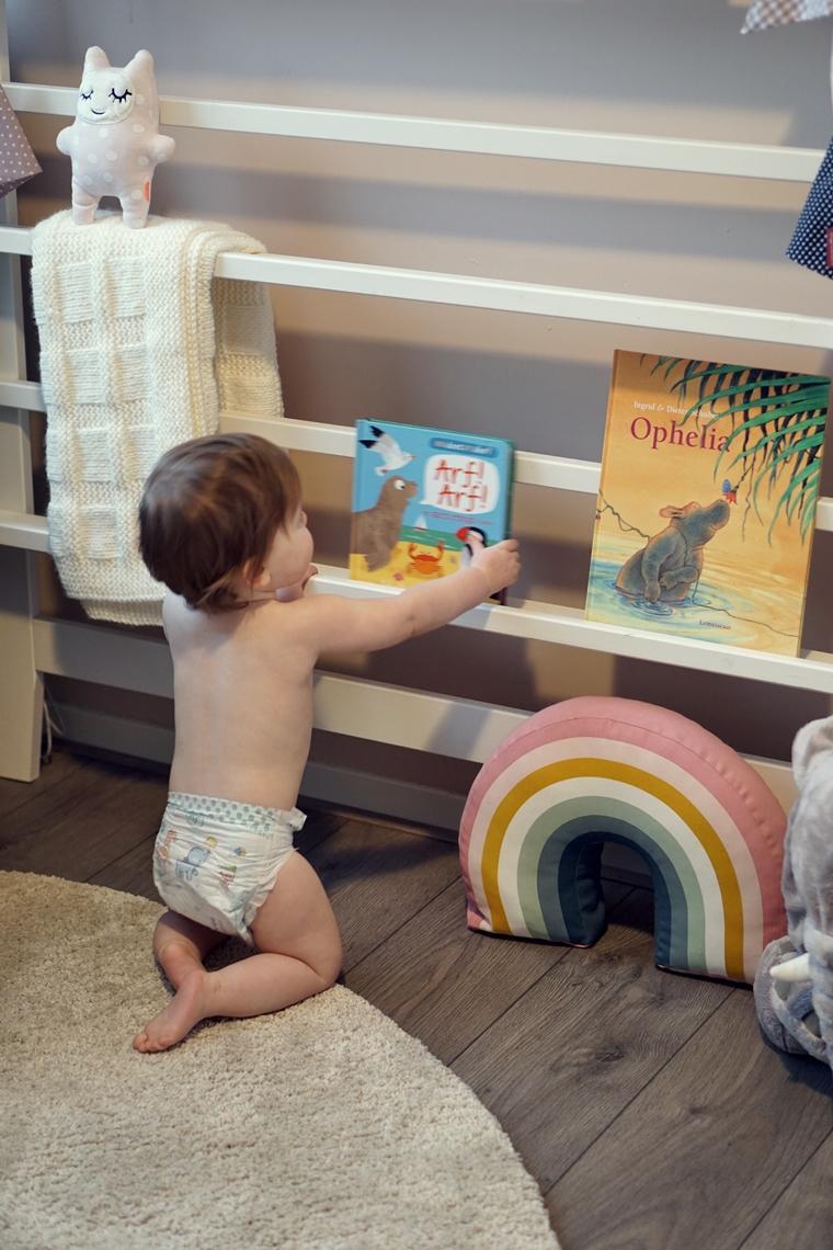 avondroutine cate 4 - Kidstalk | Onze musthaves voor de avondroutine met Cate