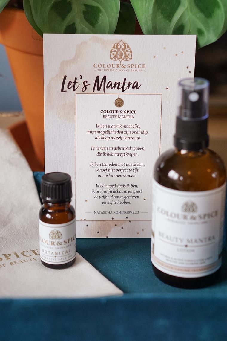 colour spice review 3 - Colour & Spice | Beauty Mantra lotion & Botanical Beauty oil