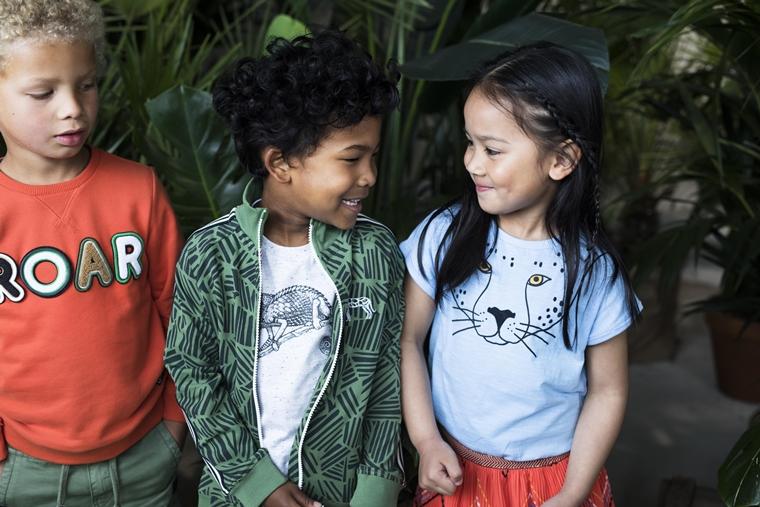 tumble n dry lente zomer 2020 10 - Kids fashion | Tumble 'N Dry lente & zomer 2020 collectie