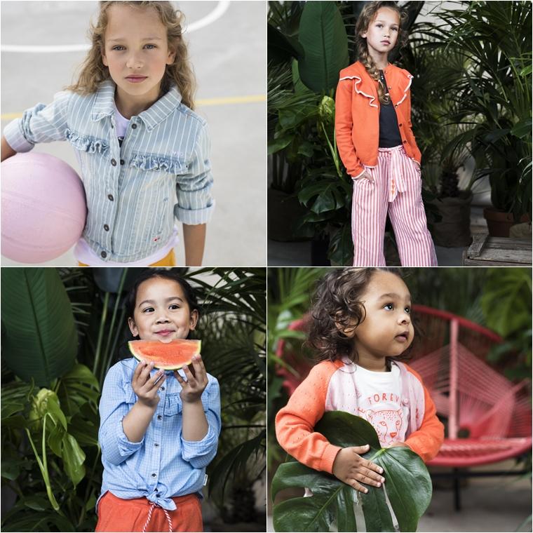 tumble n dry lente zomer 2020 6 - Kids fashion | Tumble 'N Dry lente & zomer 2020 collectie