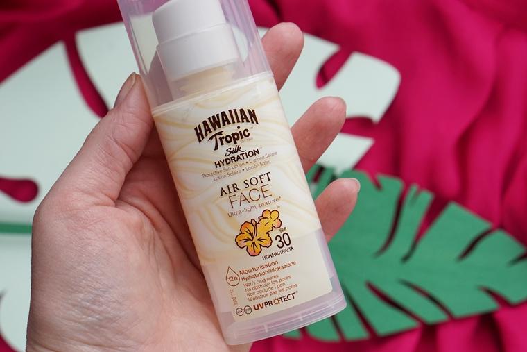 hawaiian tropic nederland 5 - Hawaiian Tropic suncare