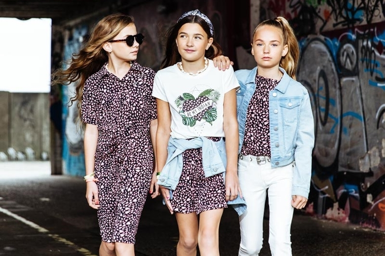 indian blue jeans 11 - Kids fashion | Indian Blue Jeans lente & zomer collectie 2020