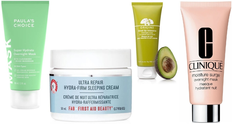 overnight mask tips 1 - Beautytip | Laat je huid stralen met een overnight mask