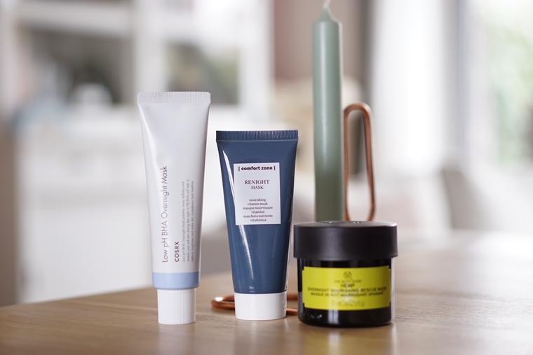 overnight mask tips 2 - Beautytip | Laat je huid stralen met een overnight mask