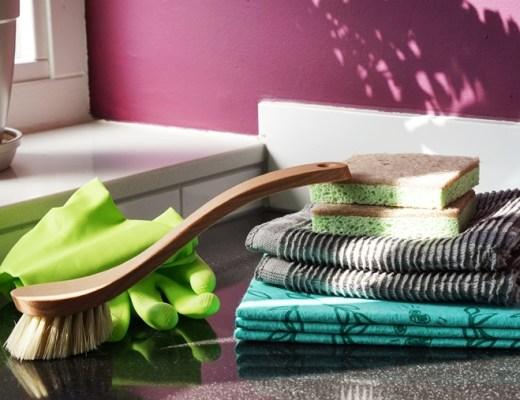 Greenminds duurzame huishoudelijke producten