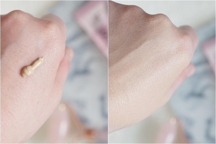 it cosmetics cc cream illumination review fair 6 - Foundation Friday | IT Cosmetics CC+ Cream Illumination