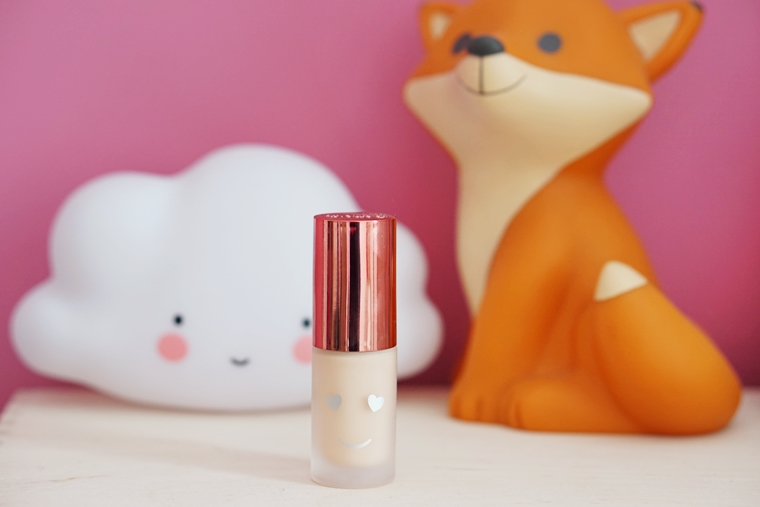 benefit hello happy flawless brightening foundation review 3 - Foundation Friday | Benefit Hello Happy flawless brightening foundation