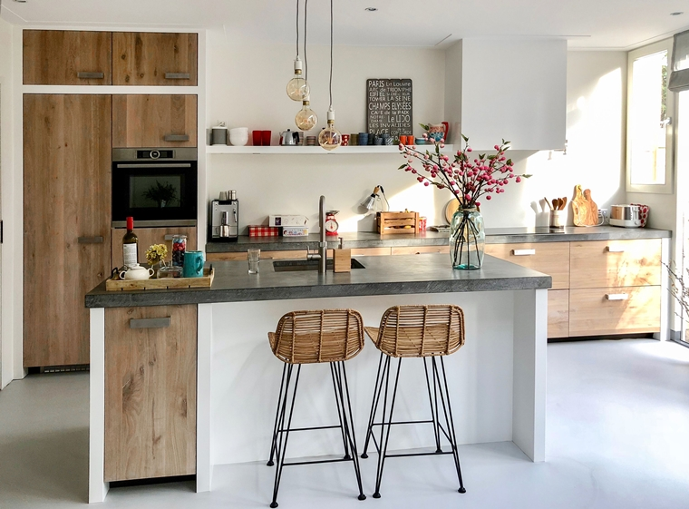 koak design keuken 4 - IKEA hack | Creëer een unieke designkeuken met KOAK Design