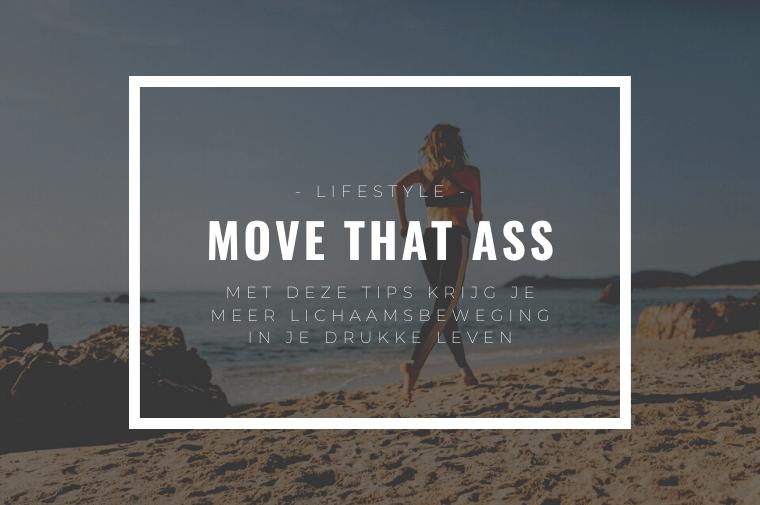 meer lichaamsbeweging tips - Een druk leven? Met deze tips krijg jij genoeg lichaamsbeweging!