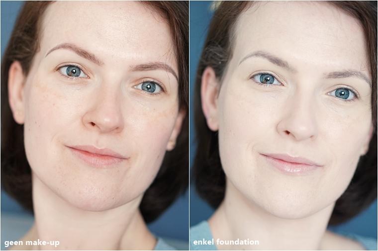 zoeva authentik skin foundation review 6 - Foundation Friday | Zoeva Authentik Skin foundation