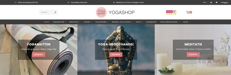 yogashop - Health | Love Generation mandala yogamat