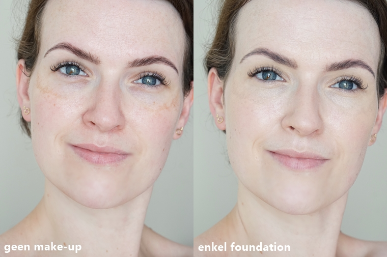 bareminerals original foundation review ervaring 6 - Foundation Friday | Mijn favoriete foundations van dit moment