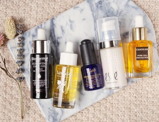 Laar je huid stralen met huidolie (tips)