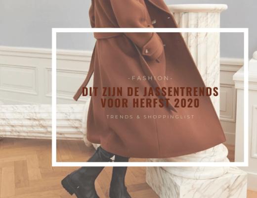 jassen trends herfst 2020