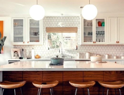 keuken mooi stylen tips