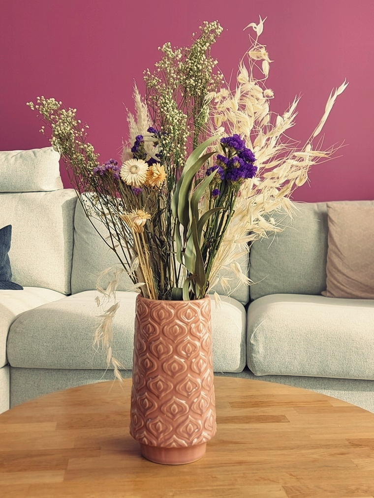 dry flwrs droogbloemen boeket 1 - Love it! | Droogbloemen van DRY FLWRS