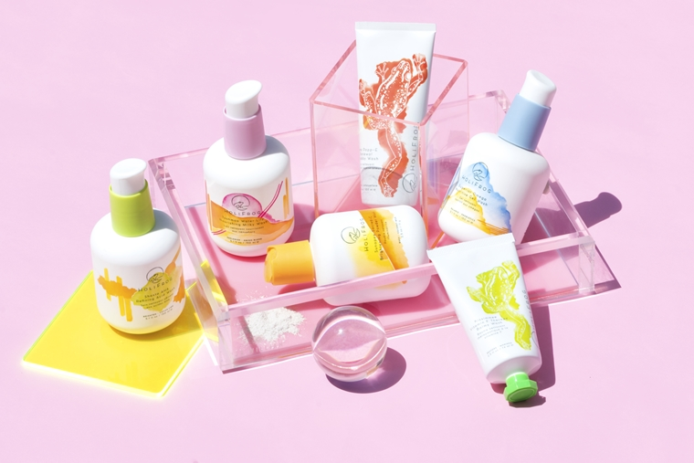 holifrog holi frog nederland 1 - New Beauty Brand | HoliFrog