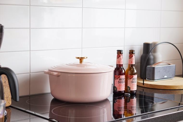 bk bourgogne braadpan 6 - BK Bourgogne | De perfecte braadpan (Zoervleisj recept)