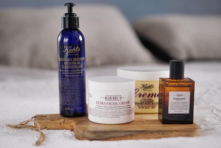 kiehls shoplog november 2020 1 - Selfcare | I treated myself.. with Kiehl's!