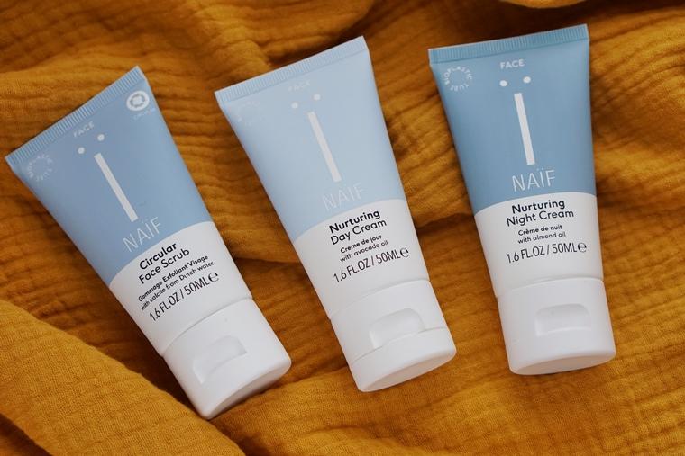 naif face kit 5 - Natural skincare | Naïf Face Kit