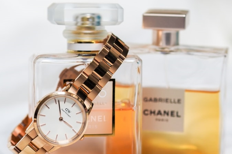 rose gouden horloge trend 2021 2 - On Trend | De mooiste rose gold horloges