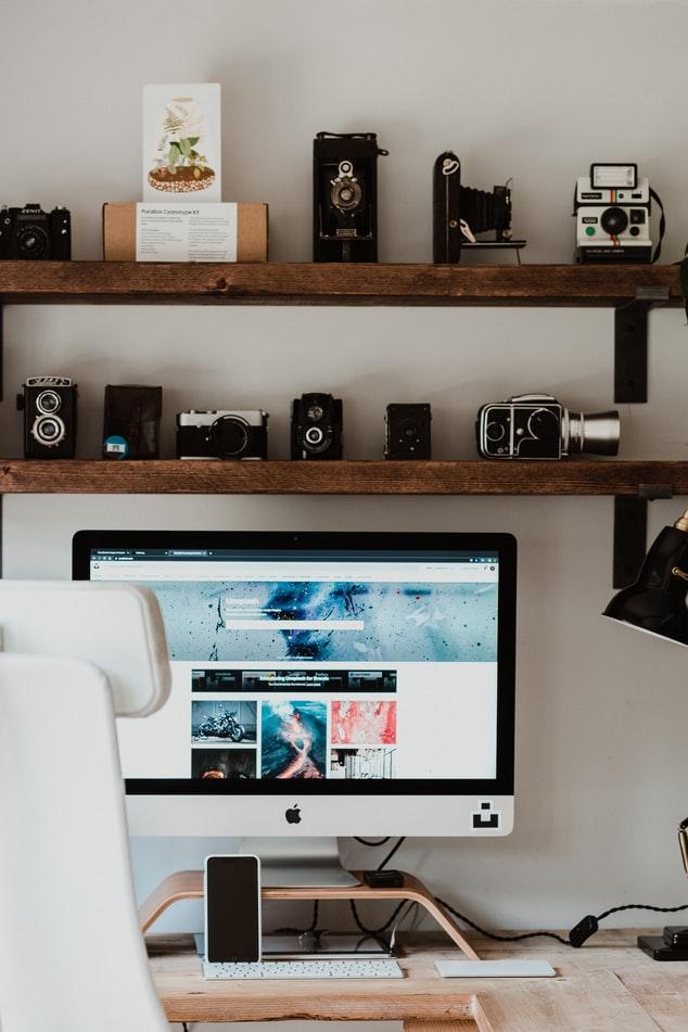 thuiswerkplek tips 3 - Home | Tips voor het inrichten van een thuiswerkplek