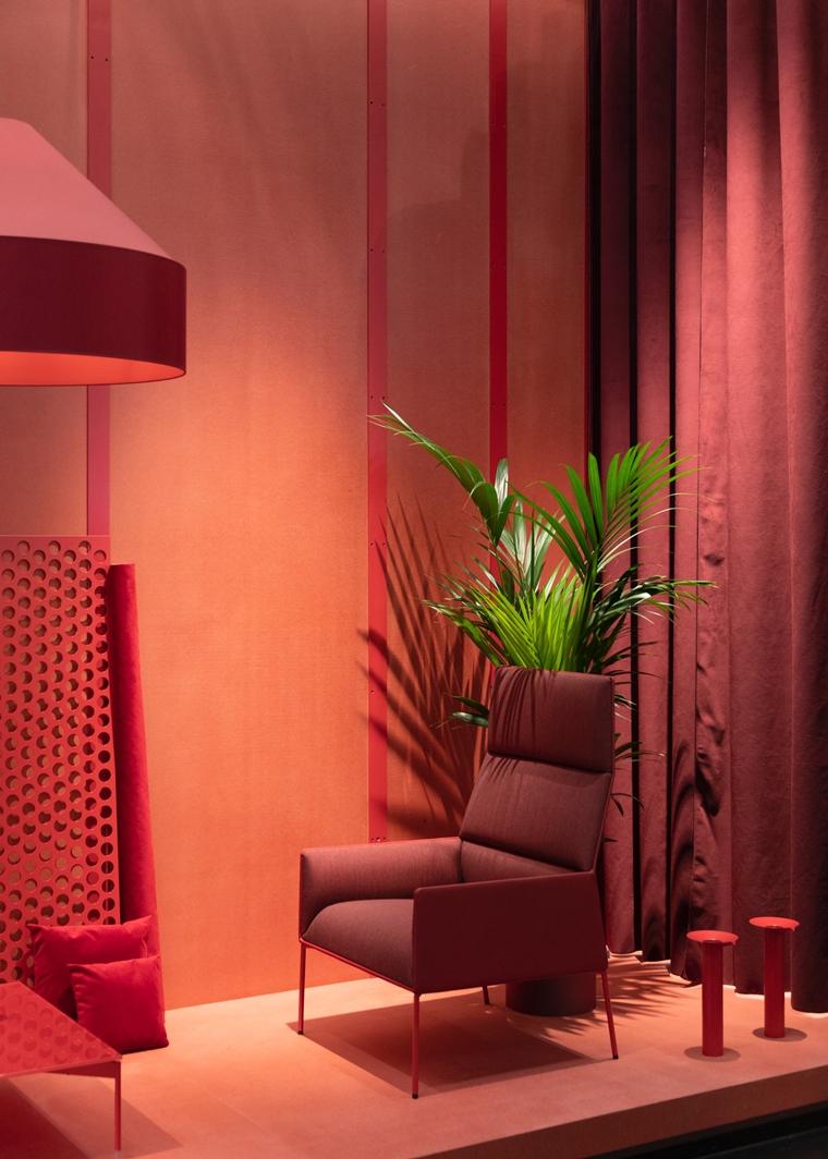 kleurrijk interieur inspiratie 2 - Home | Tips voor een sfeervol en kleurrijk interieur